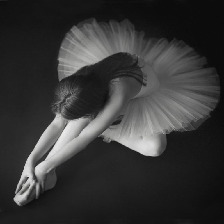 Egy balerina naplójában